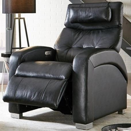 Palliser Zero Gravity Recliner 41089-42 Transitional Recliner with Full  Chaise Cushion | Dunk & Bright Furniture | Three Way Recliners