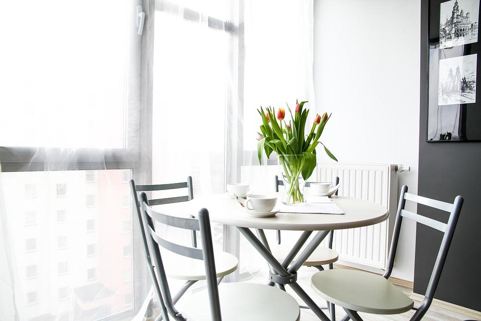 Apartment-2094699_960_720 Ways to Maximize Your Next Open House