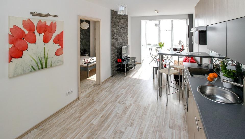 Apartment-2094666_960_720 Ways to Maximize Your Next Open House