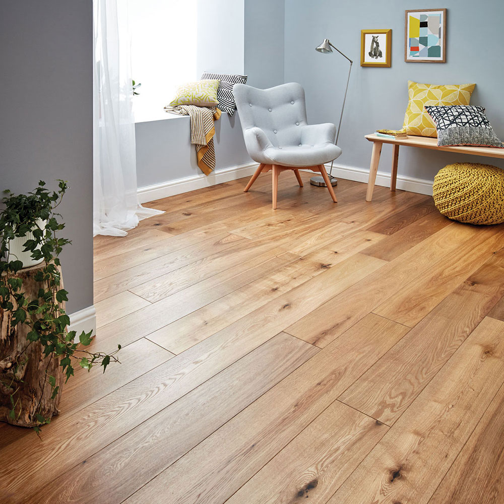 product-Engineered-Wood-Harlech-Smoked-Room1 5 reasons why you should choose Engineered Wood Flooring in your home