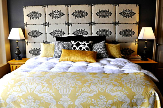h14 design ideas for headboards that everyone can choose from