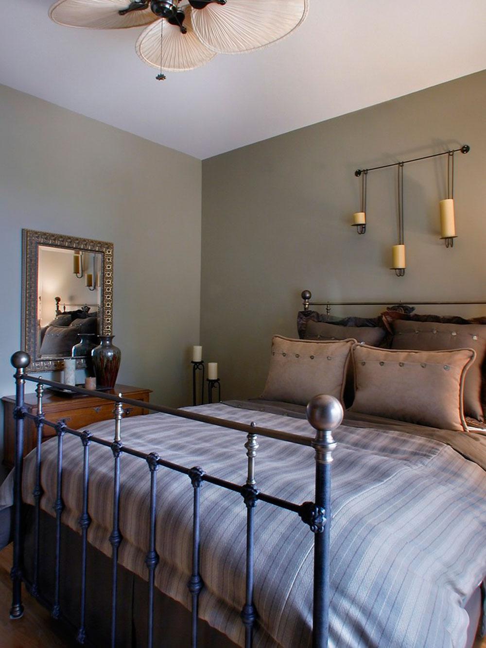 Vintage-pad-by-Van-H-Robinson vintage bedroom ideas that shouldn't be overlooked
