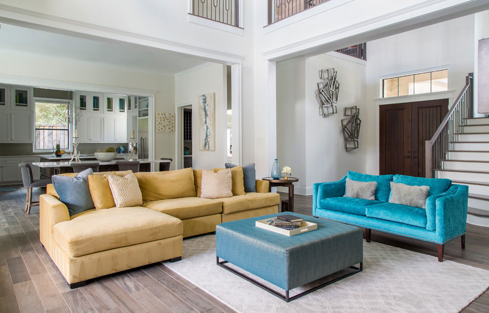 Ashton-by-Design-Interiors-Inc Minimalist living room ideas to apply to your home