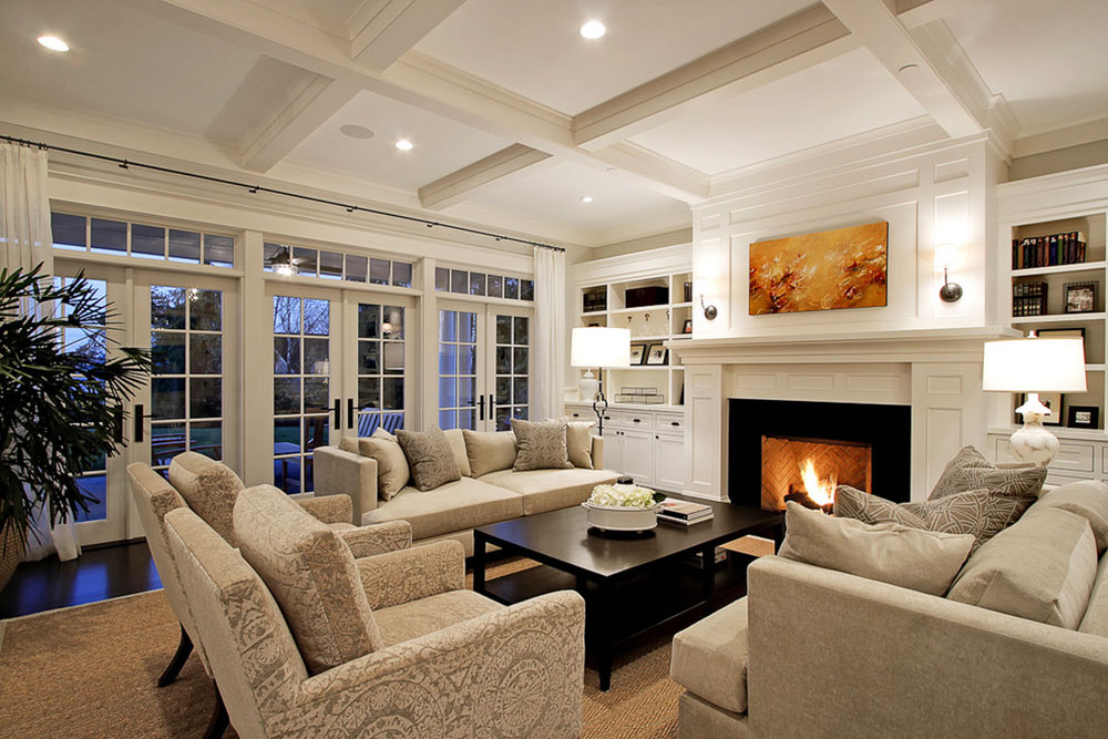 Living-Room-by-Paul-Moon-Design-1 Minimalist living room ideas that you should apply in your home