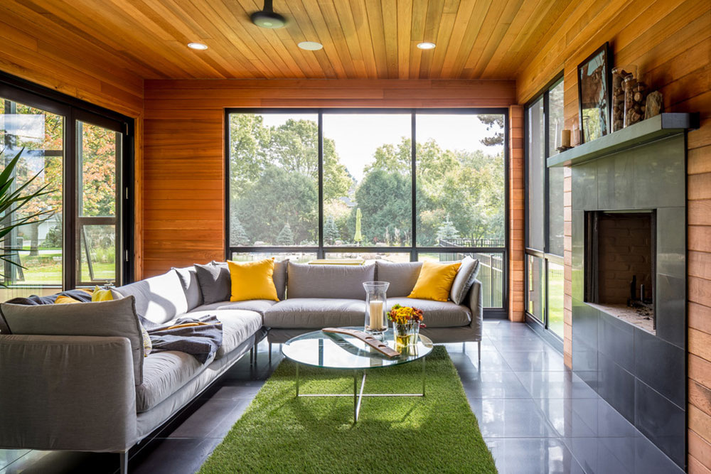 Modern-New-Home-Ground-Up-by-Heritage-Building Company-LLC Minimalist Living Room Ideas To Apply To Your Home