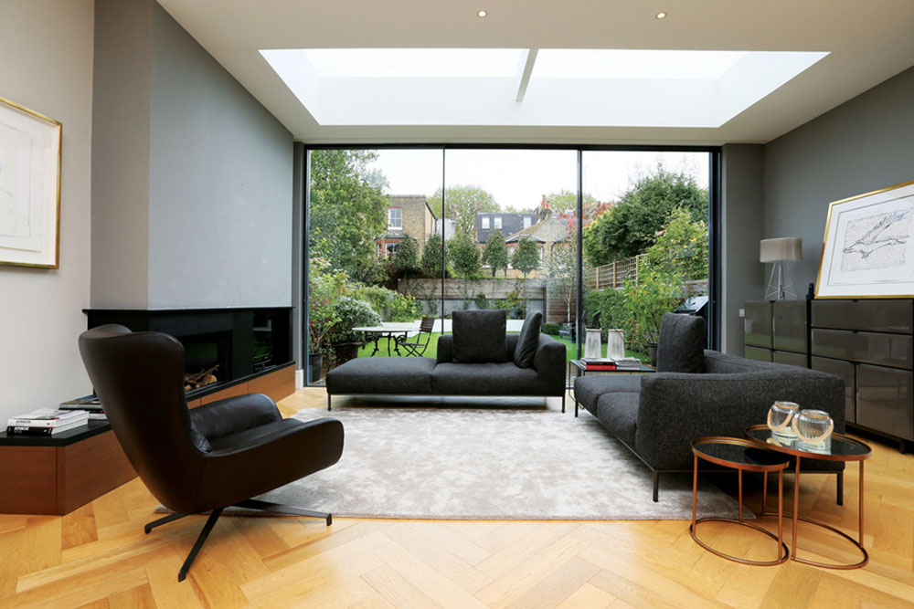 Fulham-by-Design-2-Finish Minimalist living room ideas to apply in your home