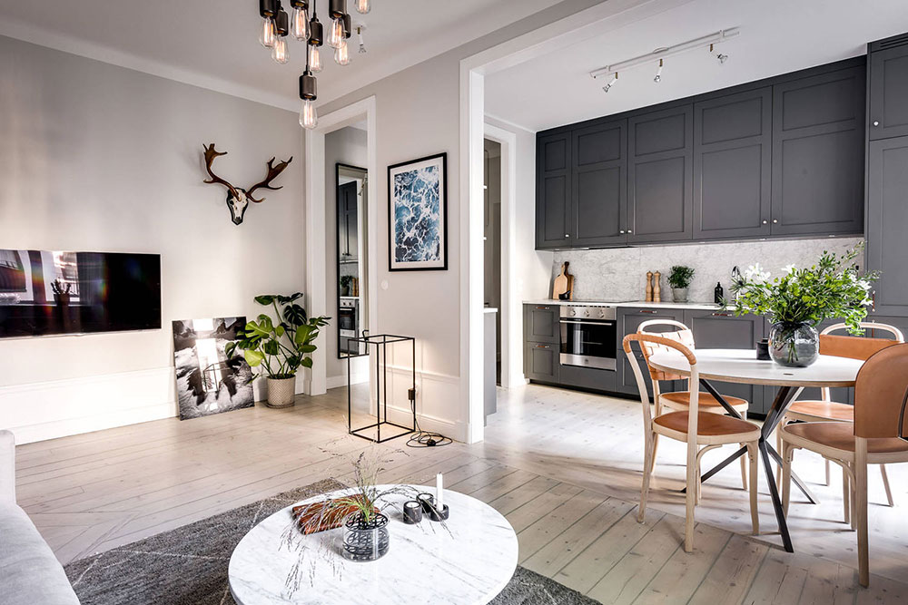 Lux Options to Consider Before Downgrading a New Apartment