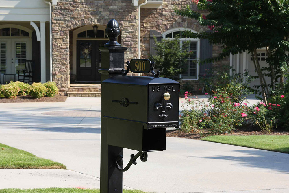 res How to choose the perfect mailbox for your home