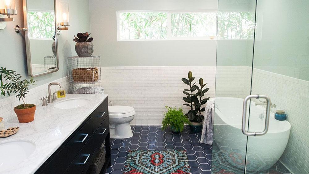 bad-umgestalten-modern-0815-11_horiz Simple ideas to update your bathroom