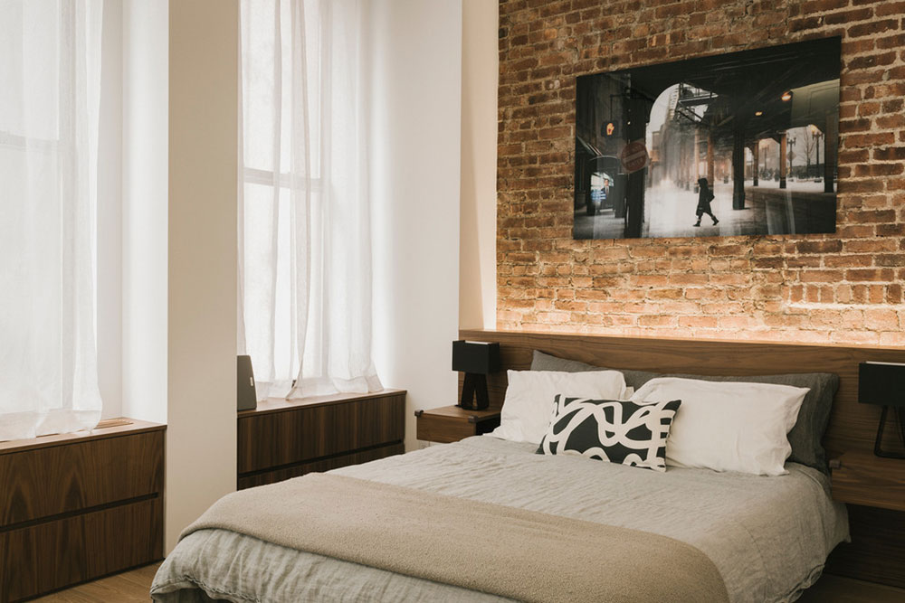 Greenwich-Village-Loft-by-Raad-Studio Have you seen these awesome loft bedroom ideas?
