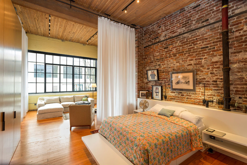 Urban-Loft-by-Crescent-Builds Have you seen these awesome loft bedroom ideas?