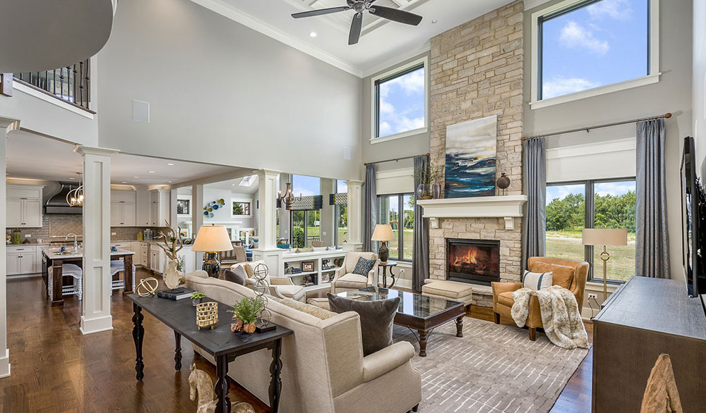 Caliente-LR How to choose a perfect builder?