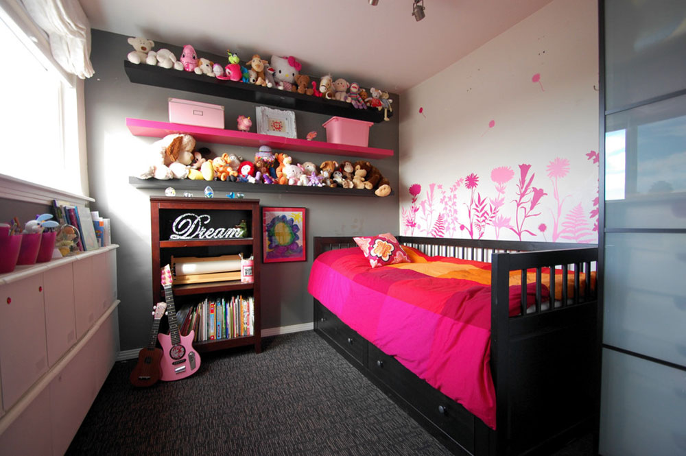 West-Hollywood-Girls-Bedroom-by-Eliza-Engle-Interiors-Nursery-Ideas that are just awesome