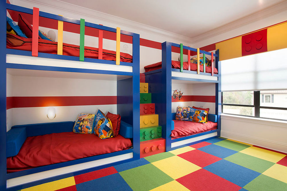 Nursery-Designs-by-Suzanne-Nichols-Design-Group-Inc Ideas for nurseries that are just great
