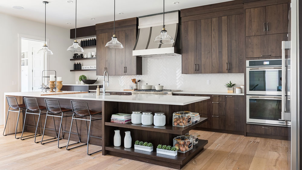 modern-kitchen-6-1 Why kitchens are important to home buyers