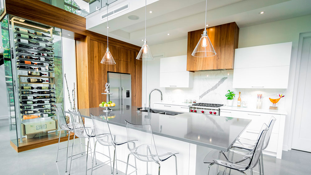 modern-kitchen-4-1 Why kitchens are important to home buyers