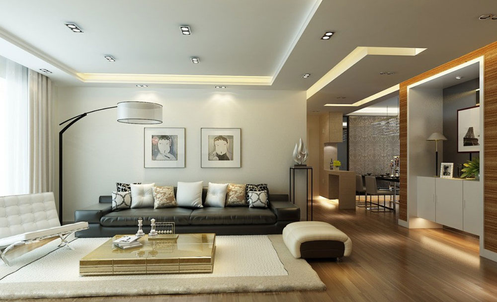 Take Your Living Room To The Next Level Of Lighting 5 Important Considerations Before Deciding On An Interior Design For Your Home