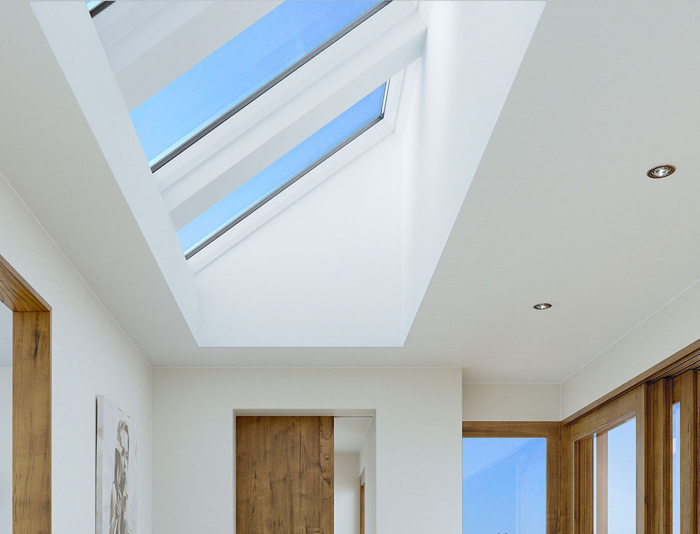 Electric Skylight Product Hero Let There Be Light - Considerations When Buying Skylights