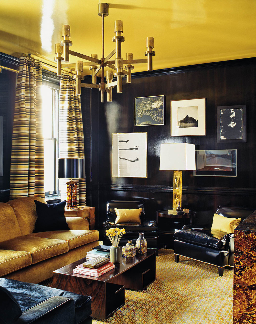 Steven-Gambrel-Time-and-Place-by-ABRAMS Colors That Go With Yellow: How To Combine Them