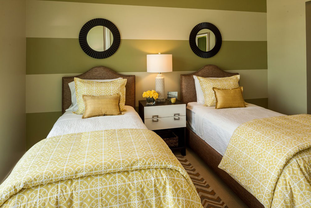 Summer-Home-by-House-of-George-LLC Colors That Go With Yellow: Instructions How To Combine Them