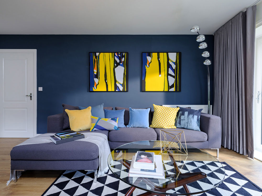Show-Home-Photography-by-Photovisions Colors that go with yellow: Instructions for combining
