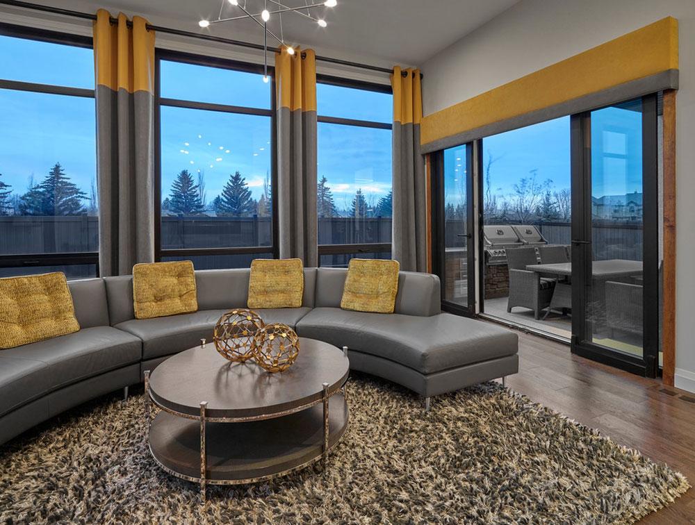 Durabuilt-Vivacé-Windows-Marcson-Lotto-Home-by-Durabuilt-Windows-Doors-Inc Colors That Match Yellow: How To Combine Them