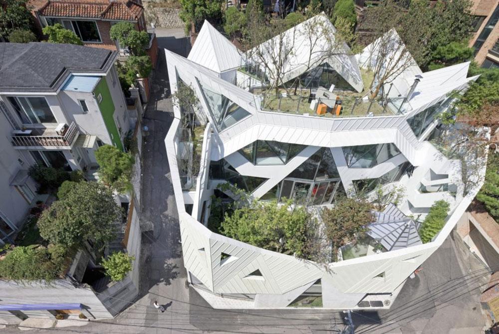 modern-houses-bloom-5-960x643 5 of the best geometric houses