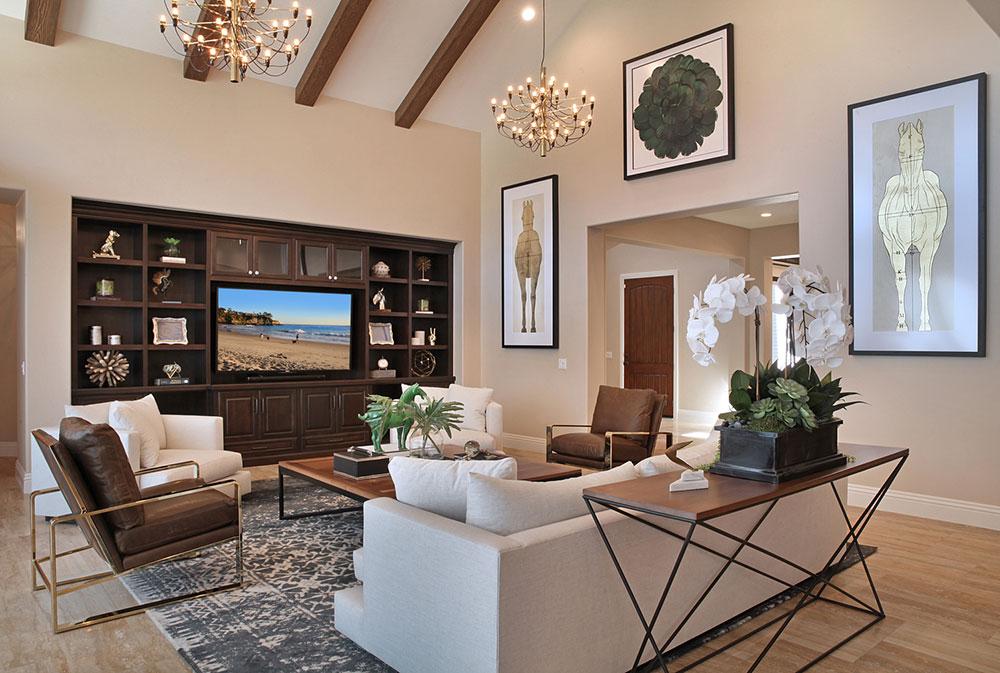 Zach_Cole_Design_Living_Room Interior Design Trends for 2019 in California