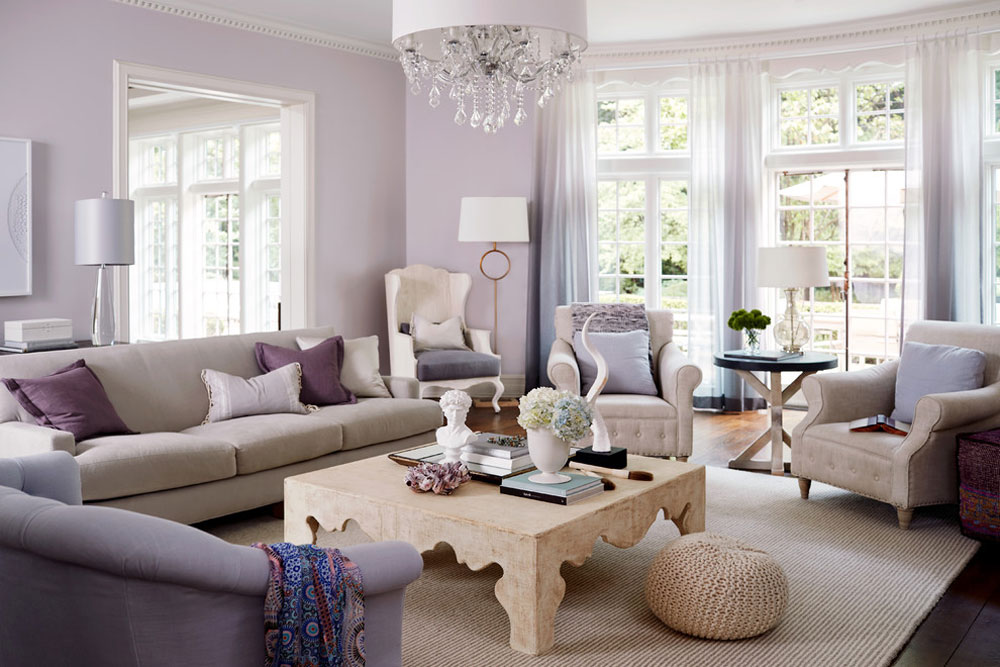Modern-Lux-by-Crimson-Design-Gruppe The color of lavender and the colors that go with lavender