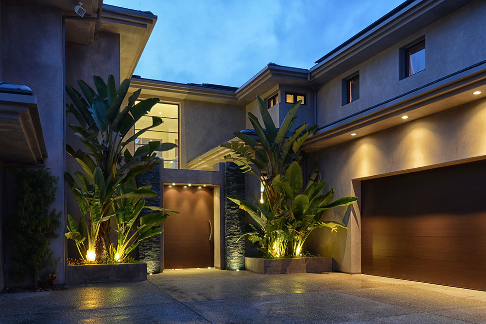 Exterior lights for posts improve the exterior: Top 10 ideas for exterior conversion
