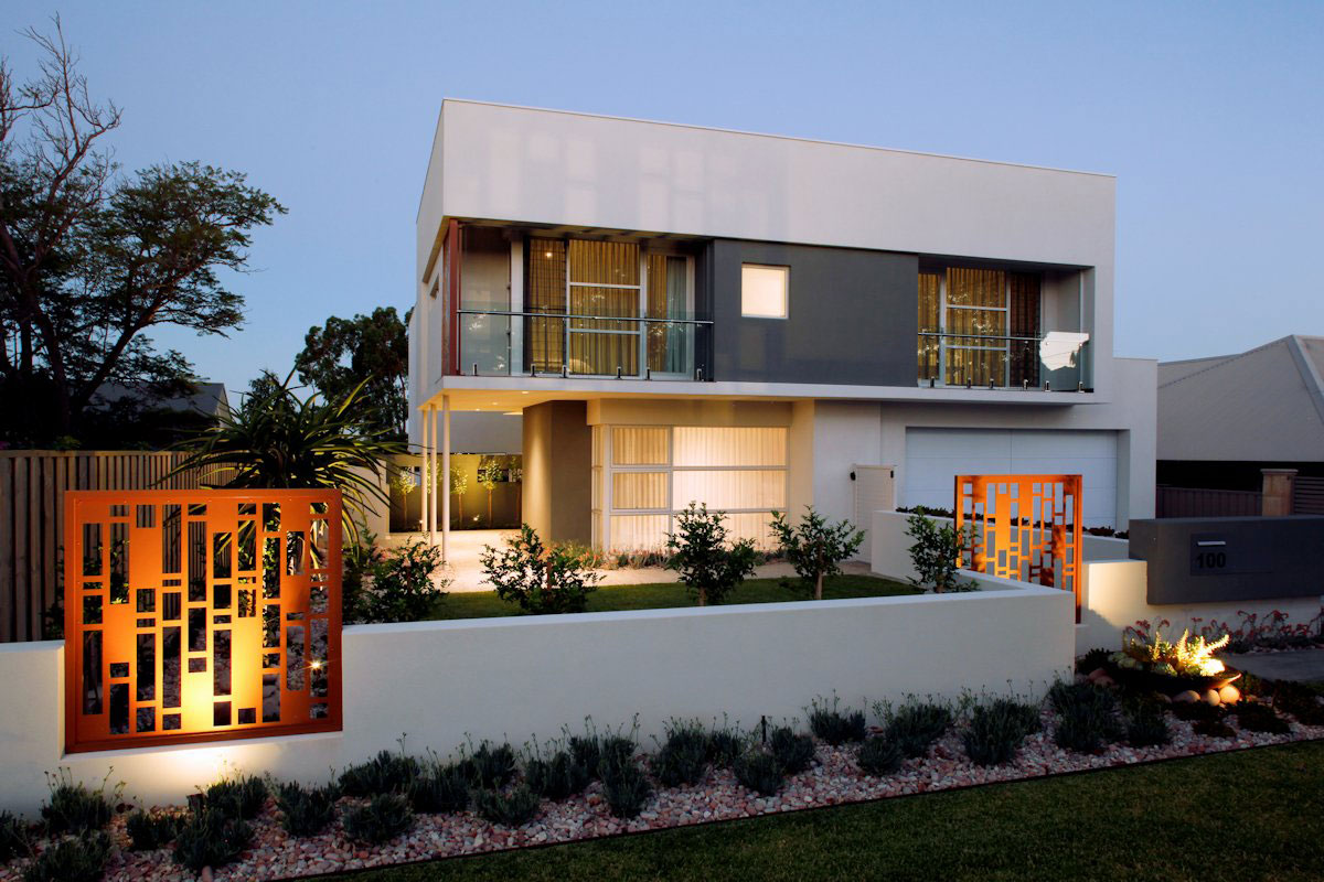 House-in-Floreat-by-Craig-Sheiles-Homes-and-Mick-Rule Australian architecture and some beautiful homes to inspire you