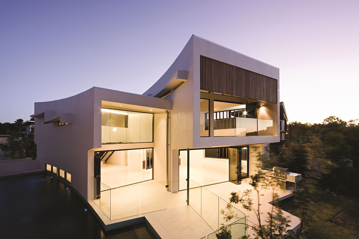 Elysium-154-House-by-BVN-Architektur Australian architecture and some beautiful houses to inspire you