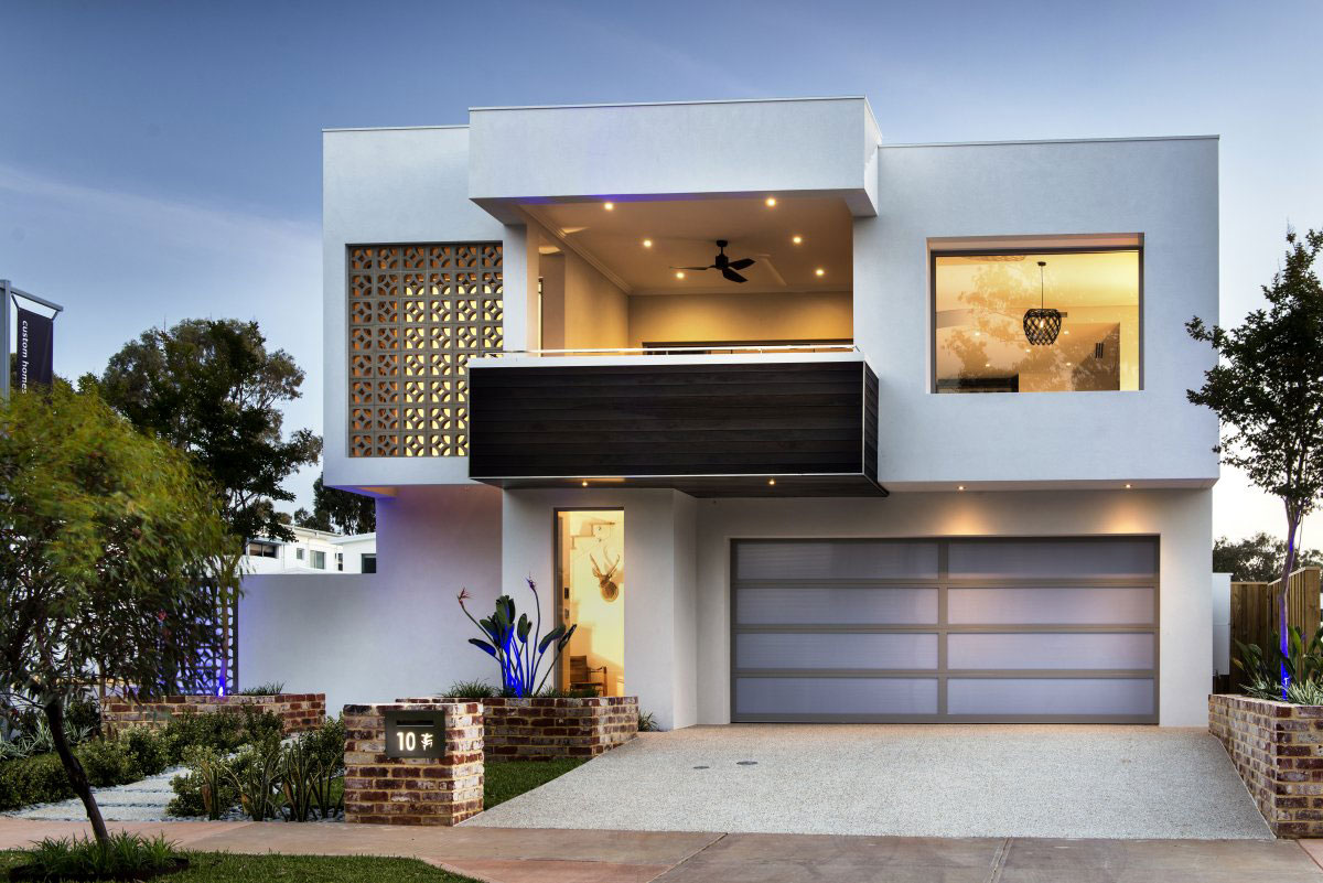 The-Empire-by-Residential-Attitudes Australian architecture and some beautiful homes to inspire you