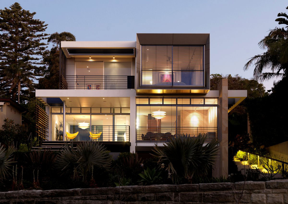 Wentworth-Rd-House-by-Edward-Szewczyk-Architects Australian architecture and some beautiful houses to inspire you