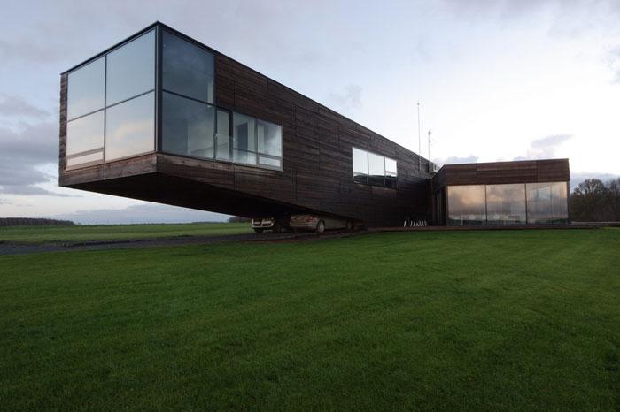 70073716724 Modern cabin designs that are breathtaking