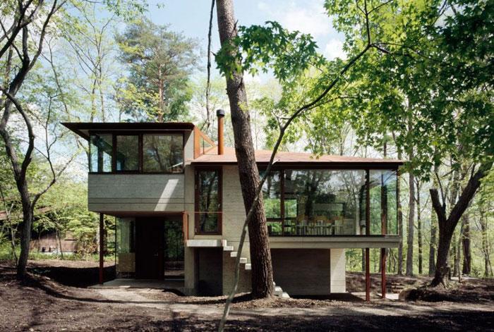 70073724786 Modern cabin designs that are breathtaking