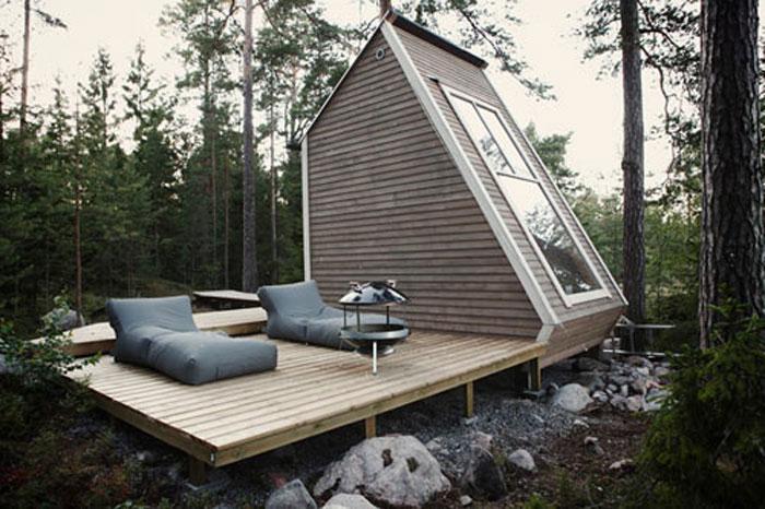 70073602990 Modern cabin designs that are breathtaking