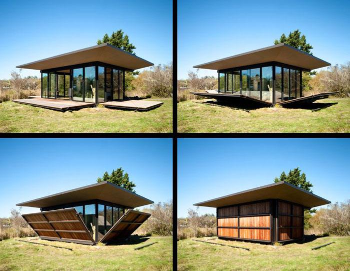 70073581666 Modern cabin designs that are breathtaking