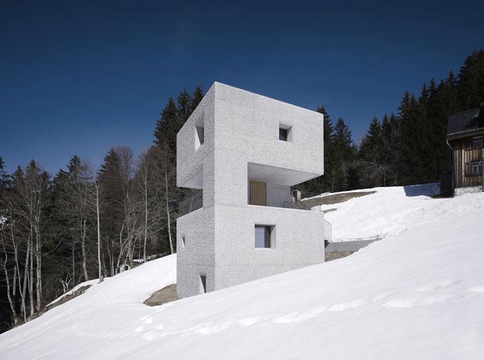 70073615196 Modern cabin designs that are breathtaking