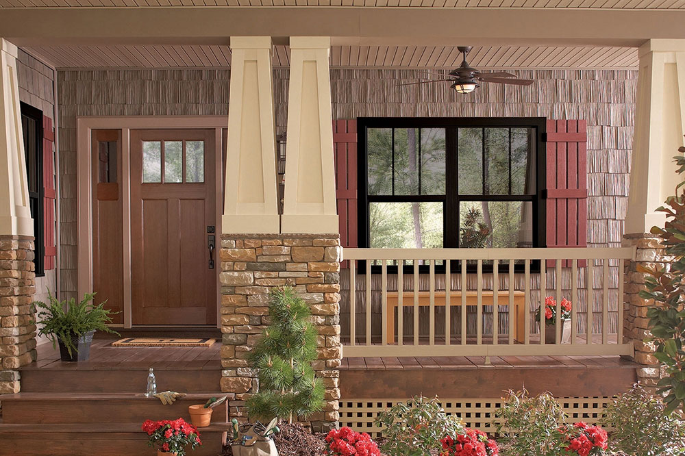 Adding Choices and Colors to Vinyl Windows - 4 Facts About Vinyl Windows You Must Know About