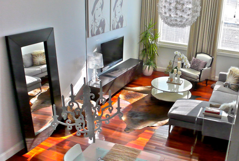 Living room-by-Helena-Bryan IKEA living room-design-ideas