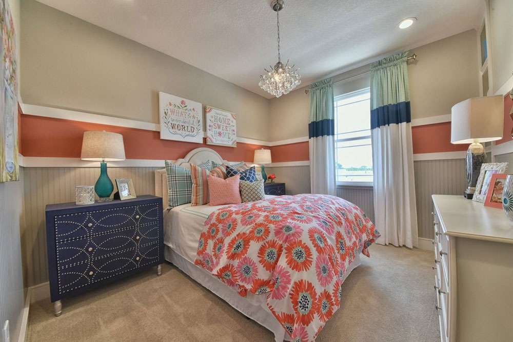 The-Jewelbox-by-Grand-Oaks-Manor The coral color: How to use it to decorate beautiful interiors