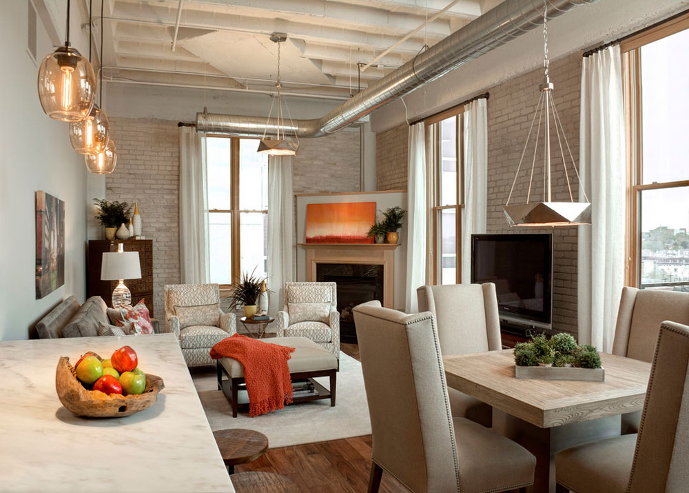 Van-Buren-Condo-by-Suzan-J-Designs-Decorating-Den-Interiors-2 Get the most out of your apartment layout