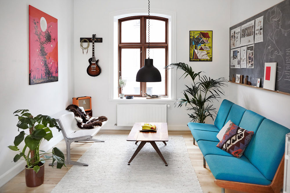 Houzz-Tours-Roon-Rahn-von-Mia-Mortensen-Fotografie Get the most out of your apartment layout