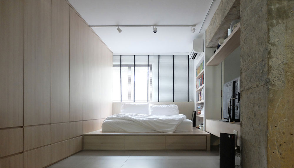 0432-Singapore-by-0932 Apartment bedroom design and decoration ideas to try out