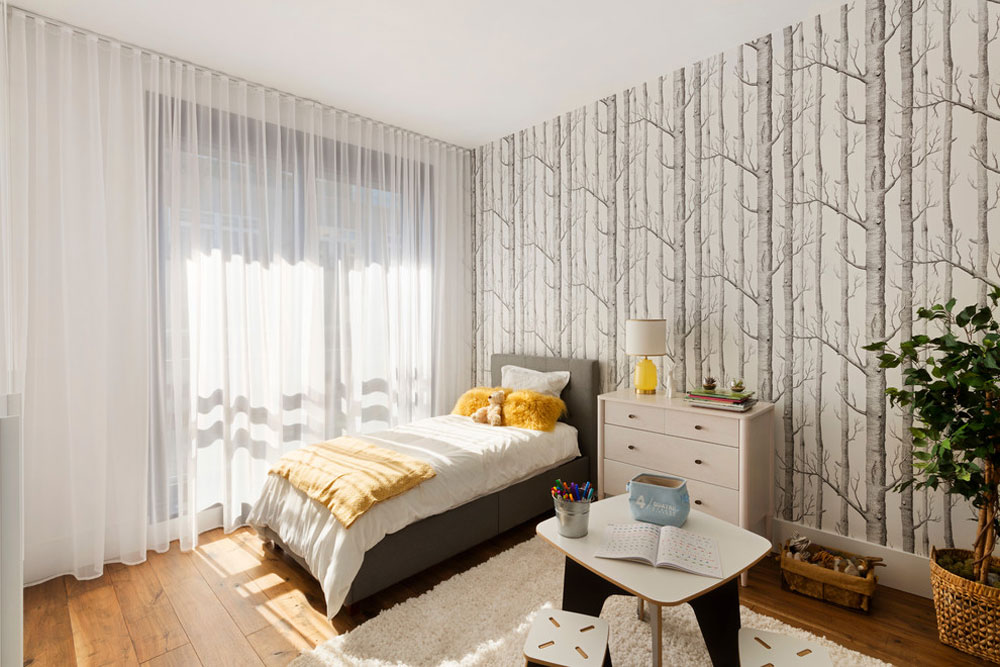 Modern Chelsea-Apartment-by-B-Interior Apartment Bedroom design and decoration ideas to try out