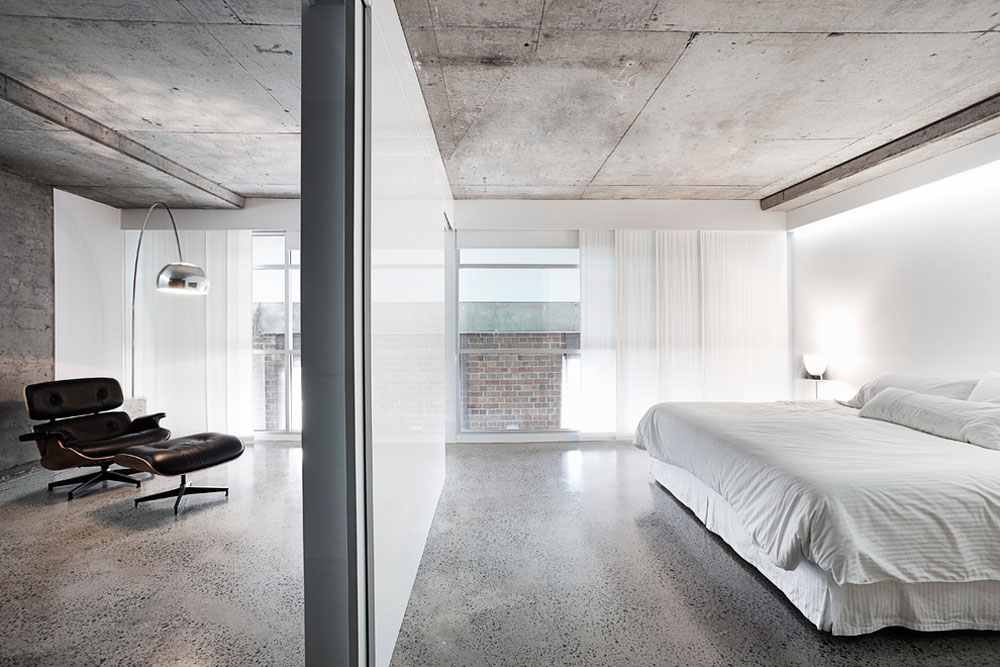 Pyrmont-Apartment-by-Freestyle-Tischlerei-PL Apartment bedroom design and decoration ideas to try out
