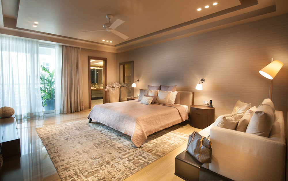 Apartment-in-Magnolias-by-Essentia-Environments Design and decoration ideas for apartment bedrooms to try out