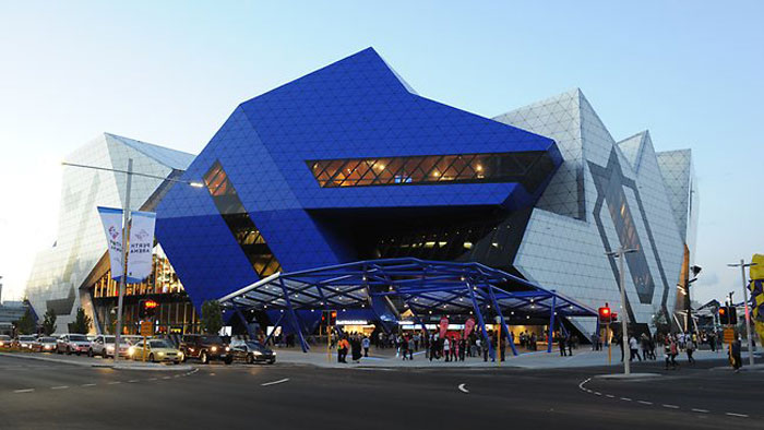 69682775061 Architecture showcase: buildings with sharp angles