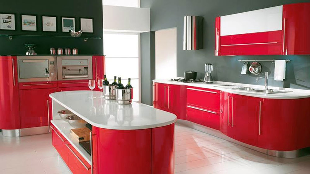 maxresdefault Find out about the latest trends in kitchen colors